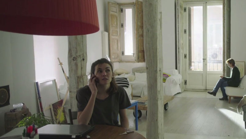Shorts from Spain 2017. Timecode